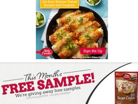 Get Coupons and Samples up to $250.00