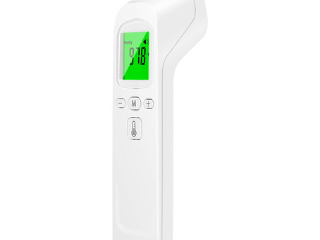 $19.99 Non-Contact Digital Thermometer