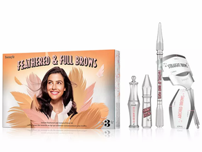 Benefit Cosmetics 5-Pc. Feathered & Full Brows Set-$20.40