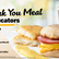 Free Thank You Meal for Educators at McDonald's October 11-15th