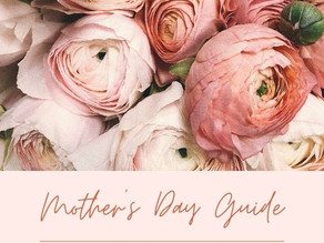 So Chic Mother's Day Gift Guide