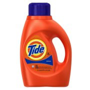 Tide $2.94 starting 10/13 at Rite Aid.