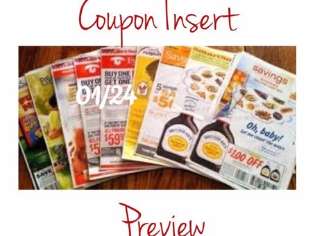 01/24/21 Coupon Insert Preview