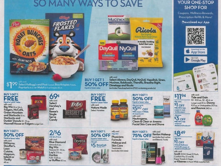 Rite Aid Weekly Ad-2/14/21 – 2/20/21