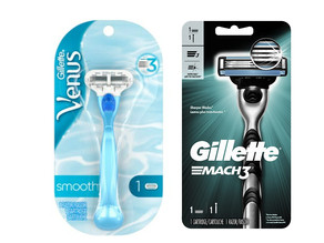 FREE Gillette or Venus Razors At CVS starting 05/02-05/08