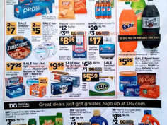 Dollar General Ad 5/23/21 – 5/29/21- Dollar General Weekly Ad Preview