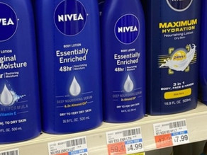 FREE Body Lotion at CVS starting 04/18