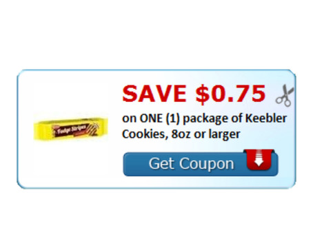 PRINT NOW-Rare $0.75 off Keebler Cookies