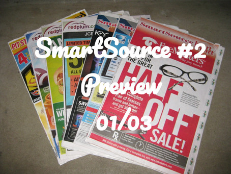 SmartSource #2 Preview for 01/03