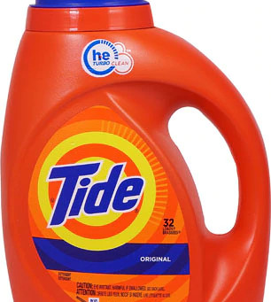 Score Tide Detergent for $2.32 each at Rite Aid starting 01/26
