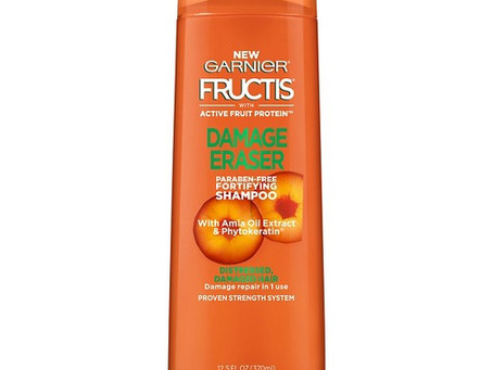 Score Fructis for $1.00 at Rite Aid starting 01/26