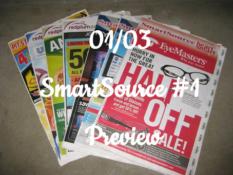 SmartSource #1 Preview for 01/03
