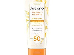 Score Aveeno Sun for $3.24 at Walgreens starting 05/02
