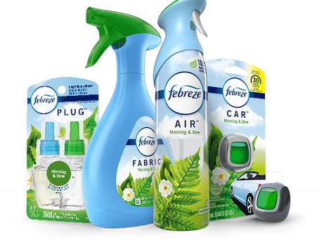 Febreze Deal at CVS you will not want to miss.
