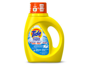 Score Tide Simply for $0.84 Each at Walgreen's starting 05/02