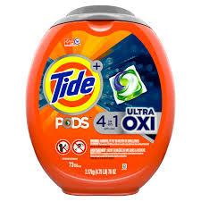 🔥🔥🔥Tide Canisters $6.44 each (reg 12.94)🔥🔥🔥