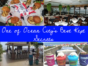 One of Ocean City's Best Kept Secrets; The Jungle Bar