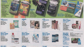 Rite Aid Weekly Ad (9/19/21 – 9/25/21): Early Rite Aid Ad Preview