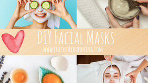 Must-Follow Recipes for the Perfect Homemade Face Mask! Keep your skin glowing