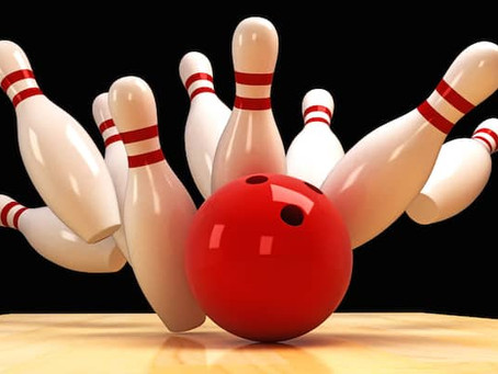FREE BOWLING FOR KIDS ALL SUMMER LONG!!!!!!!!