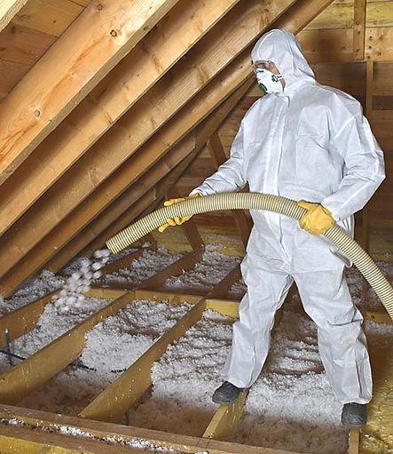 isolation soufflage marseille - les toitures de provence