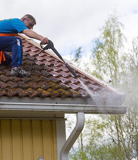 nettoyage toiture marseille, marseille entreprise nettoyage de toit