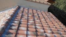 Chantier Rénovation de Toiture par Nos Couvreurs à Lambesc (13410) dans les Bouches du Rhône (13)