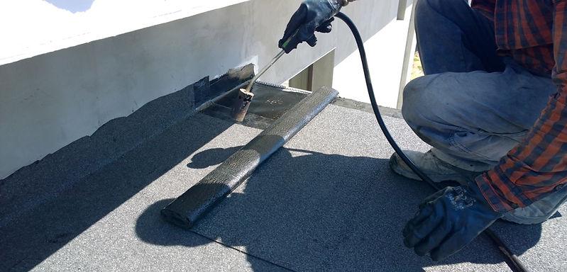 étanchéité toit terrasse marseille
