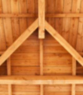 charpente marseille - les toitures de provence