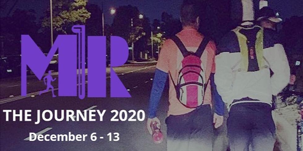 The Journey 2020