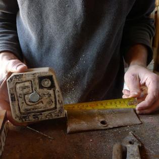 Ceramic Tape Measure