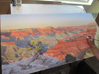 Grand Canyon coming soon!