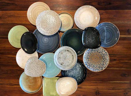 Vajilla Bonna - Premium Porcelain
