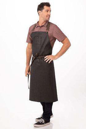 Mandil Boulder Chefs Café Oscuro