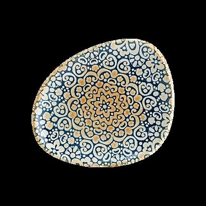 Alhambra Plato Vago Bonna 24cm
