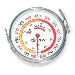 Termometro para Plancha 40 a 425ºC
