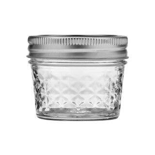 Mason Jar 4 onzas
