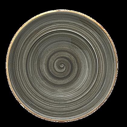 Aura Space Plato Hondo 27cm