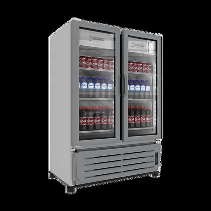 Refrigerador Industrial 19 pies 2 puertas