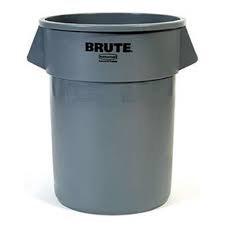 Contenedor 32 Galones Brute