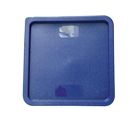 Tapa Azul para Contenedores de 12 18 y 22qt