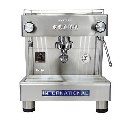 Cafetera Ascaso Barista Pro 1 Grupo