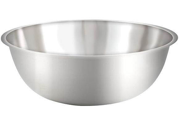 Bowl de Acero Inoxidable