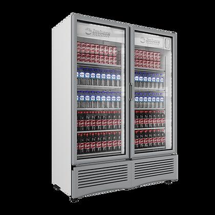 Refrigerador Industrial 42 pies 2 puertas