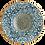 Thumbnail: Alhambra Plato Hondo 28cm