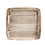 Thumbnail: Aura Terrain Plato Cuadrado 27x25cm