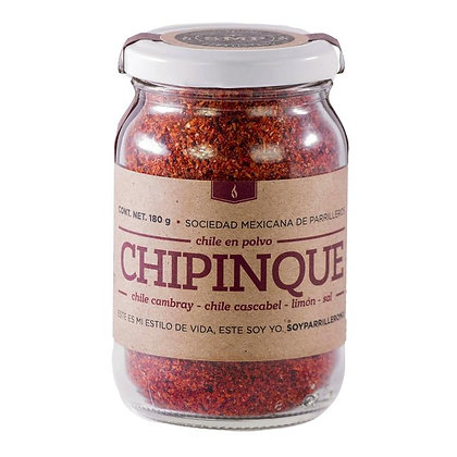 Rub Chipinque SMP