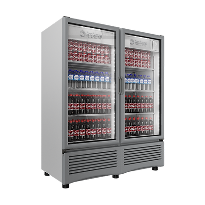 Refrigerador Industrial 35 pies 2 puertas
