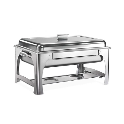 Chafer Rectangular 9Qt