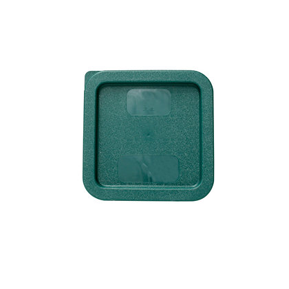Tapa Verde para Contenedor de 2 y 4qt